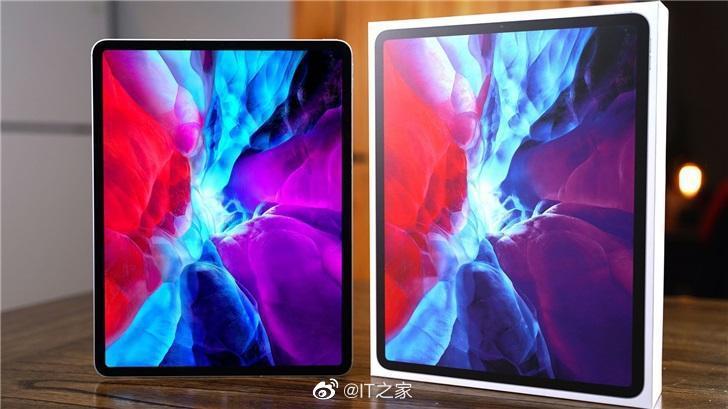 外媒:苹果iPadPro2020应未配备U1超宽带芯片