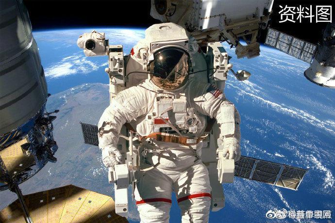 美航天局医疗人员:严防新冠病毒进入国际空间站