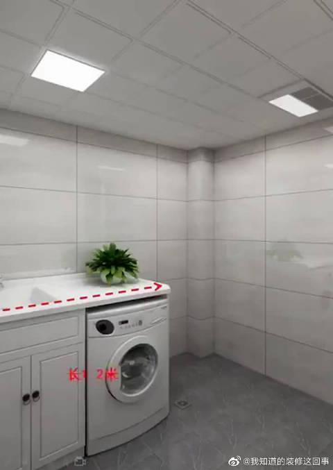 复式公寓装修设计,35平米的小空间也能装修出一个五脏俱全的家