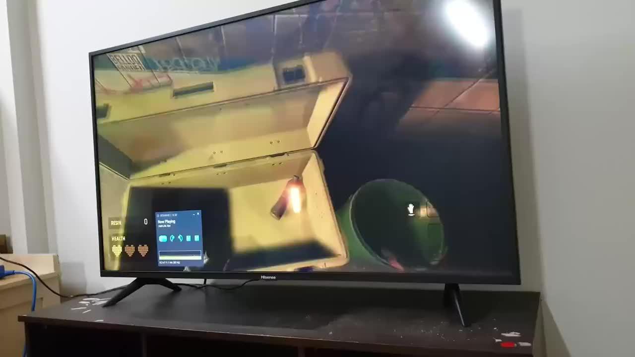 玩VR的最高境界