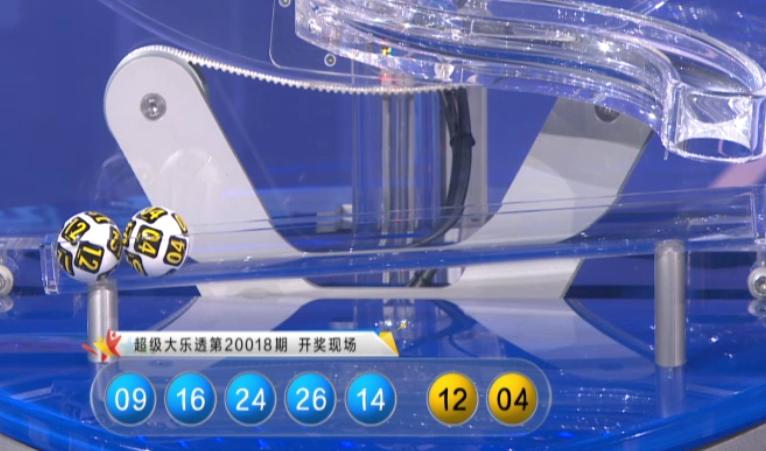 [新浪彩票]暗皇大乐透第20019期:前区首位防04