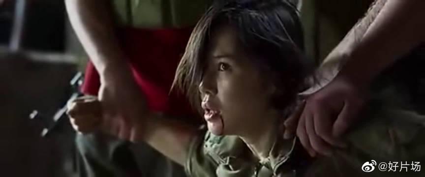 战狼2:吴京赤手空拳,霸气经典语录,誓让对手血债血偿!
