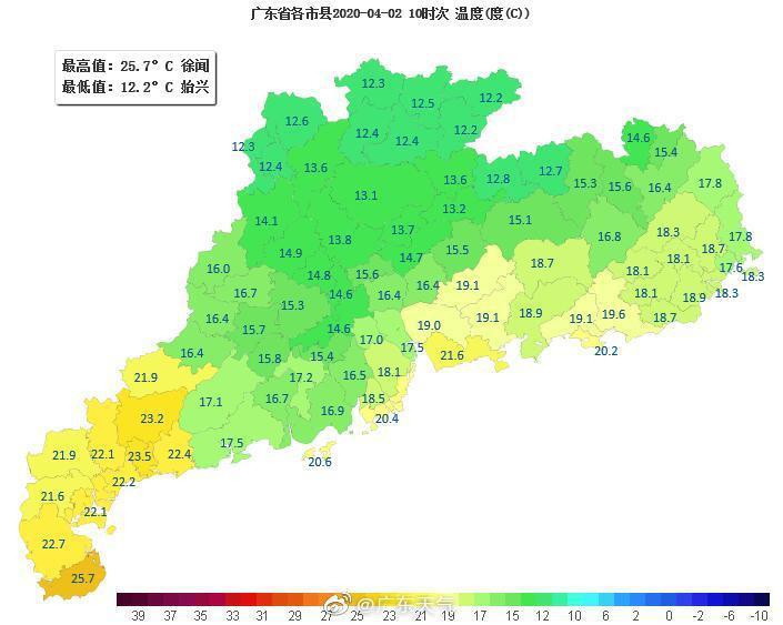 粤北的小伙伴12℃左右的气温加上雨,体感是哪个季节