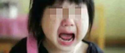 赣州章贡区发生多起小孩走失事件 家长千万要注意
