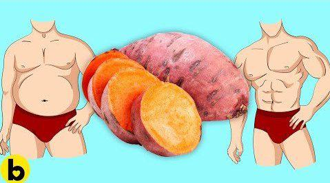 17种最适合男人的减肥食品