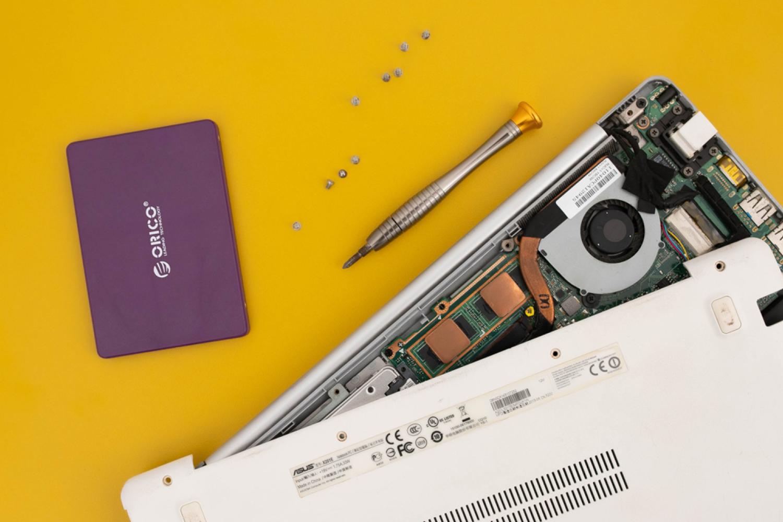升级固态硬盘不重装系统,恭喜有此想法的用户