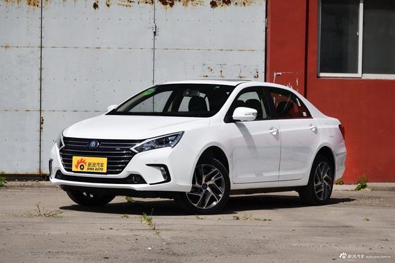 4月新车比价 比亚迪秦新能源长沙12.43万起