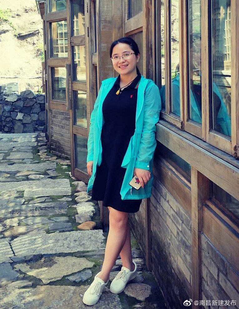 李芳萍战疫一线家书:女儿在武汉坚定了信念