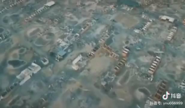 """廊坊文安县滩里镇木材加工聚集区""""3·18""""火灾事故调查组成立"""