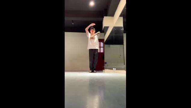 @北京现代音乐学院现代歌舞系