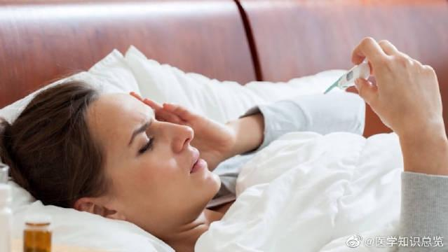女子头痛晕倒入院确诊脑出血,6个症状出现要留意