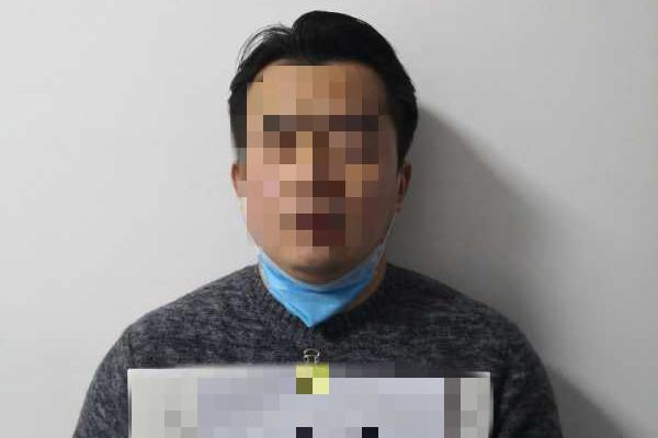 """网购""""喵星人"""" 被骗6000元 河东公安跨省抓捕嫌疑人 追缴全部赃款"""