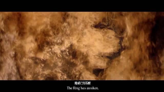 B站为《指环王》3部曲和《霍比特人》3部曲剪辑了一版巨燃的预告片!