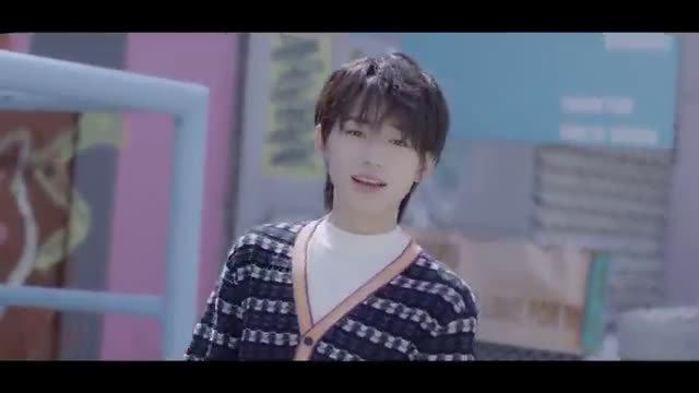 时代少年团《爆米花》MV上线啦!