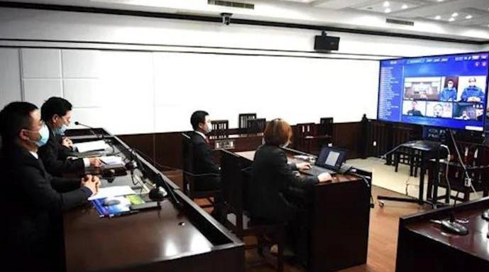 操场埋尸案公职人员二审宣判:维持原判
