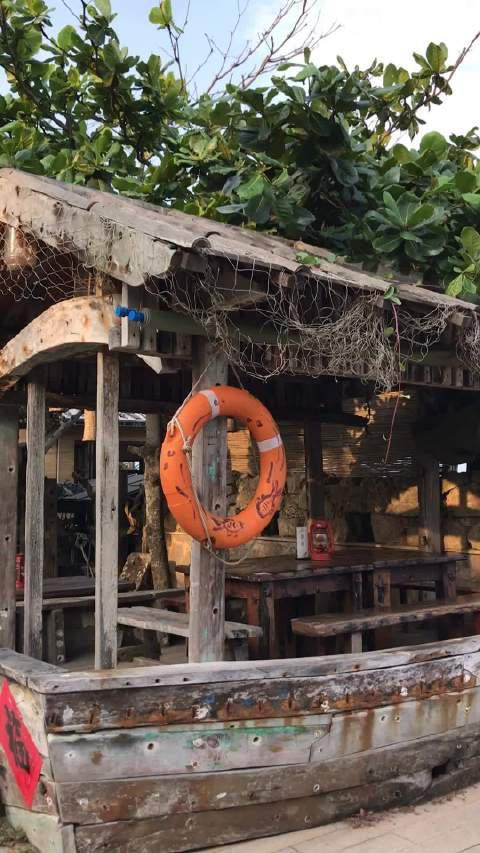 """还记得吗?我们的""""海的故事"""" 坐标:琼海博鳌镇"""