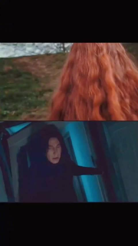 别人认出哈利是因为额头上的疤痕