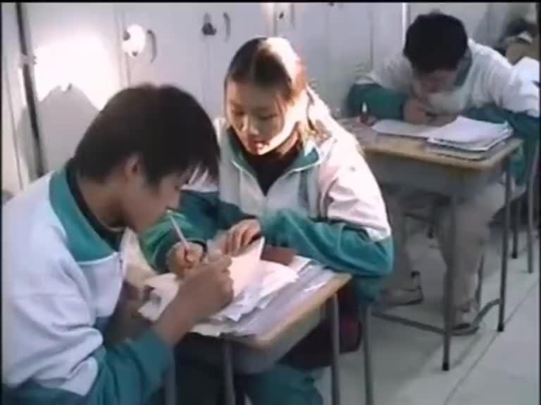 这波情人节狗粮扎心了,17年前,非典,他教她学数学。17年后