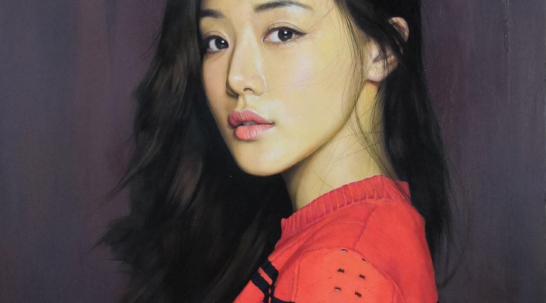 刘斌老师写实油画作品合辑写实油画比抽象油画更适合做装饰画