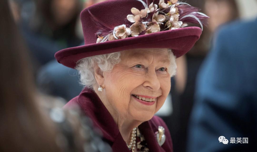 """英女王将发布68年来第四次演讲 鼓动大众共渡""""至暗时辰"""""""