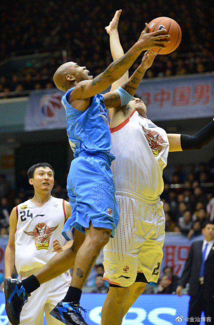 发表了博文《北京首钢男篮首获总冠军8周年回眸!