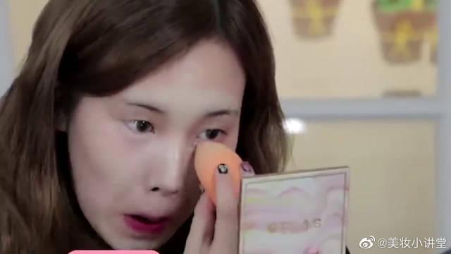 绿豆小眼的大逆袭,神仙级化妆术来了