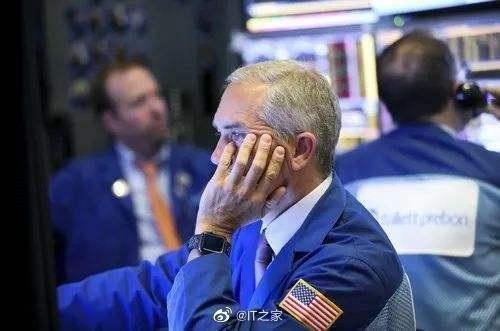 美股周五收盘走低:科技股普遍下跌,瑞幸咖啡跌16%