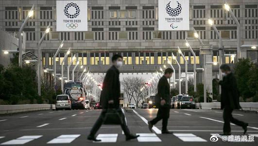 东京首次单日新增新冠肺炎确诊病例过百