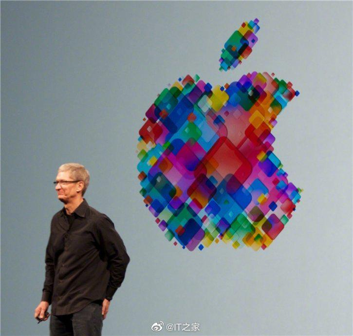 苹果CEO库克将于5月为俄亥俄州立大学发表虚拟开学典礼演讲