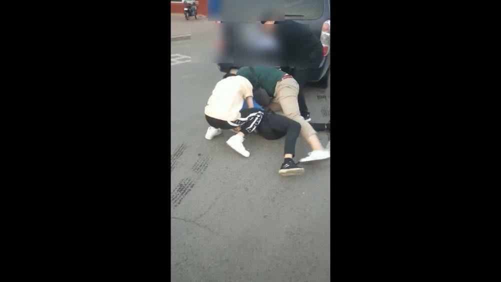 视频直击吉林警方抓捕特大贩毒案主犯
