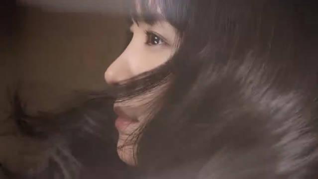 新垣结衣为日本护发品牌拍摄的广告