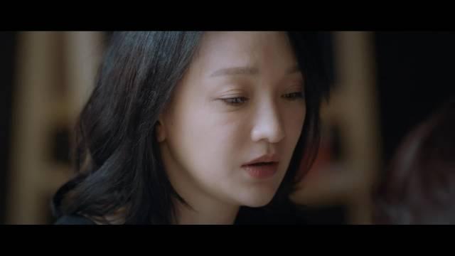 这段母女坦白局太感人了,林绪之对养母袁玲终于说出自己的心声