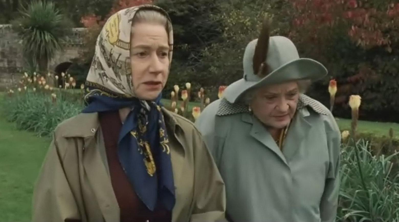 戴安娜王妃逝世,女王却不闻不问,王室终于迎来信任危机!