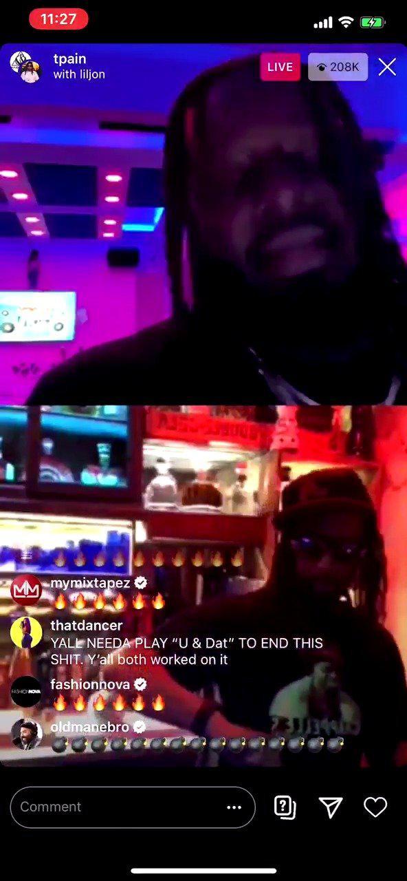 Usher,Ludaris 和Lil Jon合作新歌片段! Lil