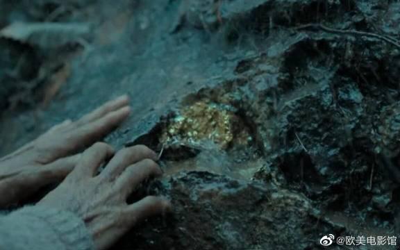 《狩猎》是一部追击惊悚影片