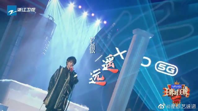 华晨宇尚雯婕首度合作演唱《蜉蝣》《最终信仰》
