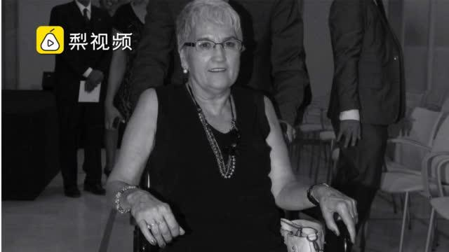 曼城官方:瓜迪奥拉母亲因新冠去世 ,享年82岁
