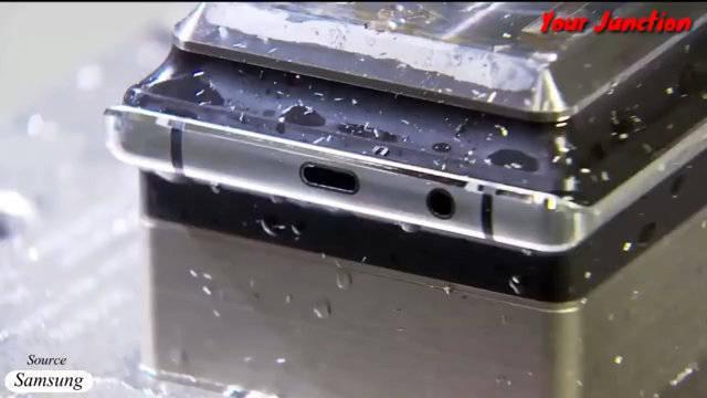 三星Galaxy 智能手机工厂实拍,了解下三星手机的制造生产工艺