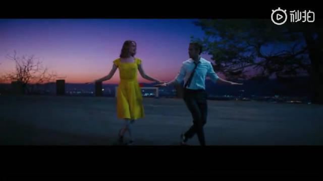 电影《爱乐之城》将于今年4月10日在台湾重映