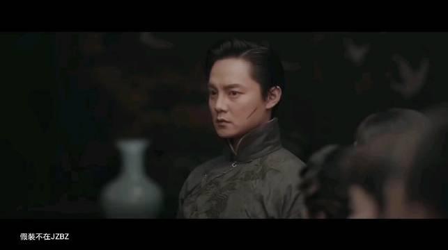 原小荻妻子来闹事,商细蕊竟然被抓伤了 (黄晓明 尹正 佘诗曼)