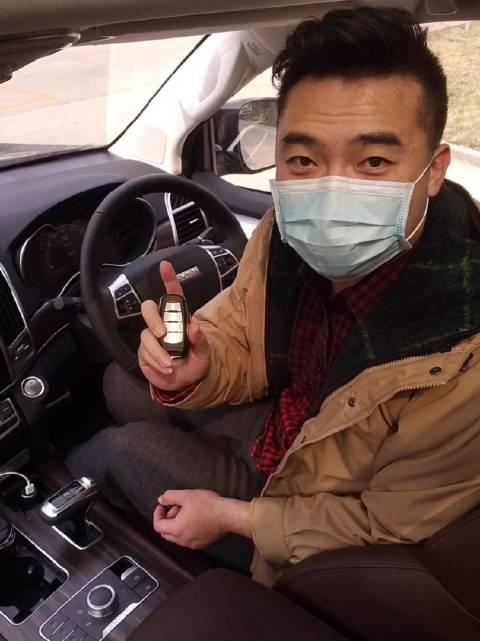 视频:哈弗H9,一款充满了母爱的汽车