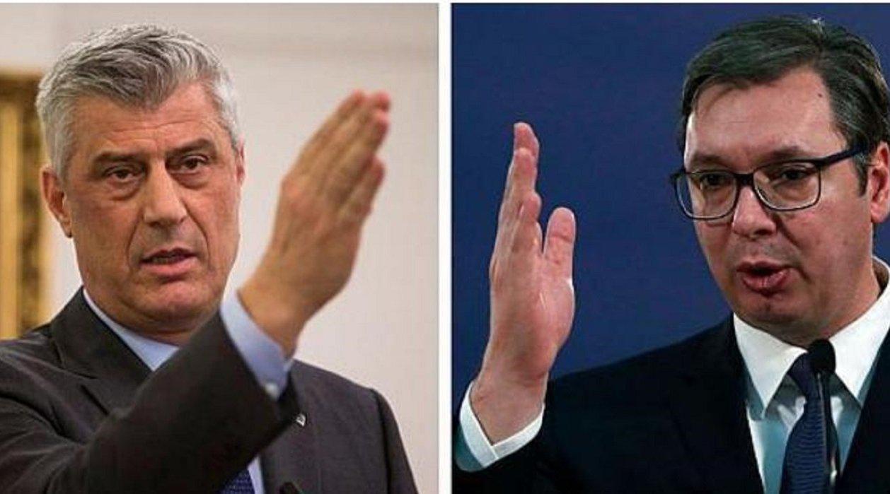 塞尔维亚遭小国指责: 为讨好中国无视欧盟! 总统甩手回应14个字
