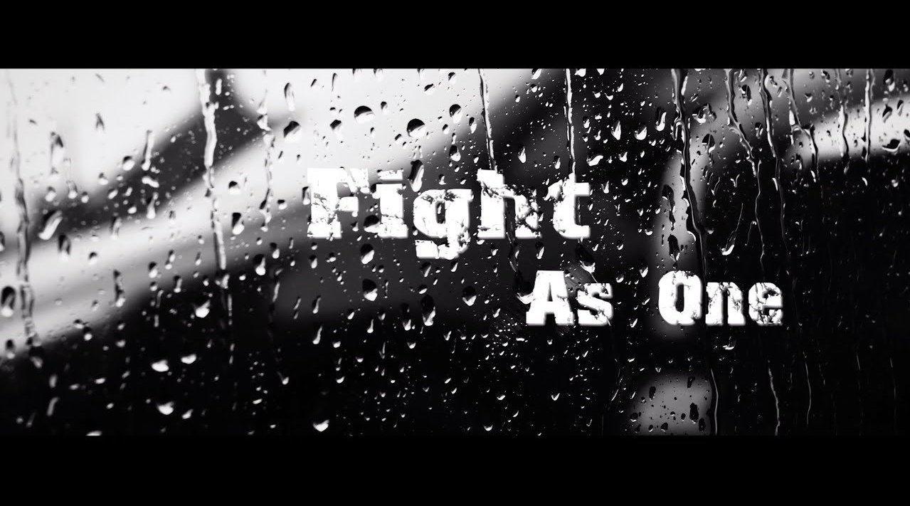 陈奕迅 Eason Chan & 蔡依林 Jolin Tsai - 《Fight as One》MV