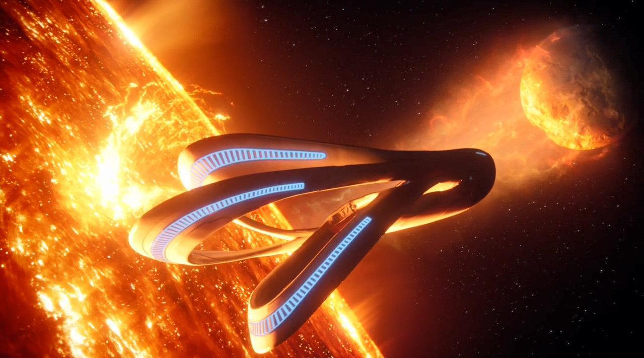 银河系中最悲惨星系,11颗行星被恒星吞噬,全星系只剩75人!