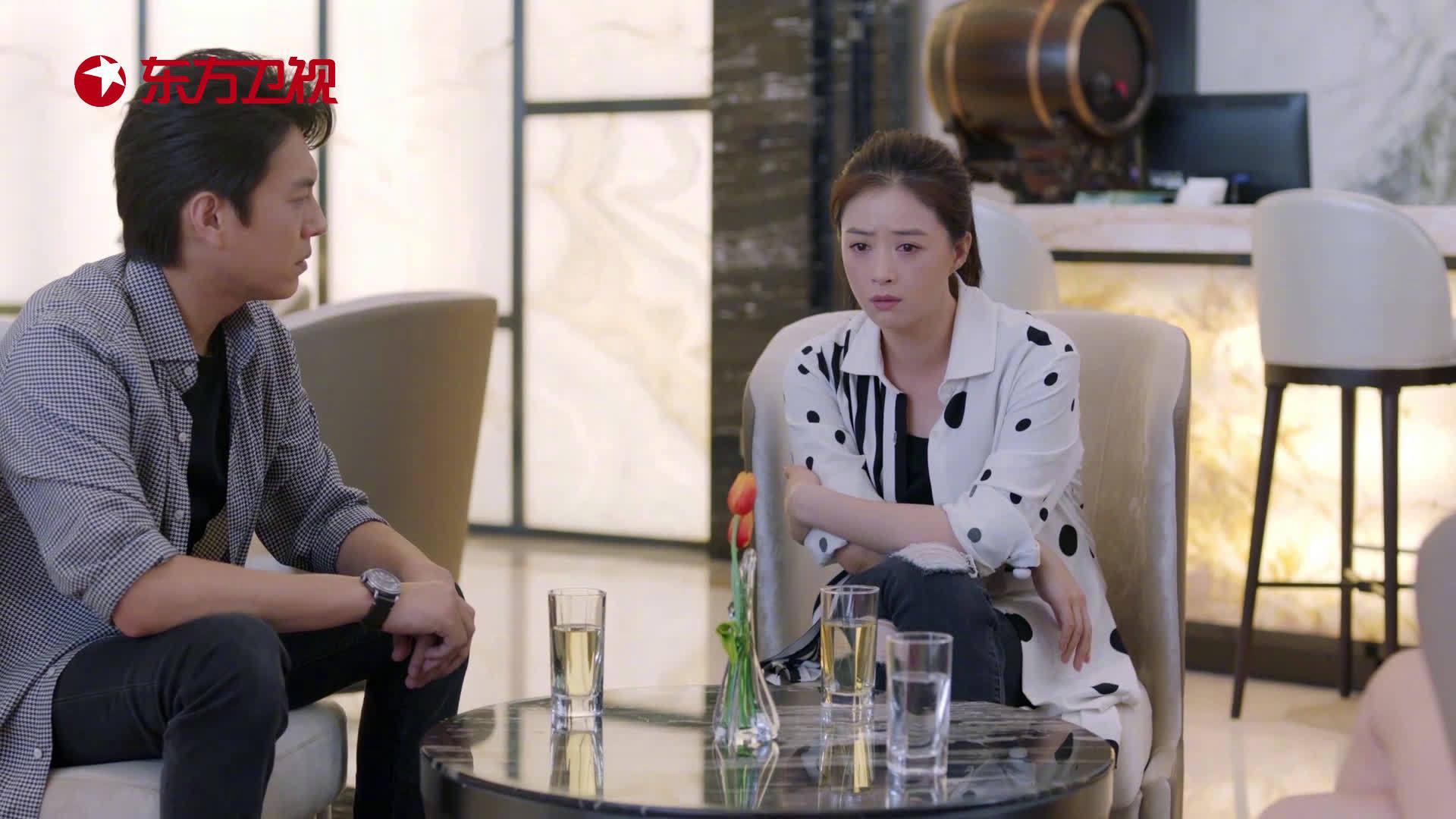 小美找前夫谈判,但前夫不同意走法律程序