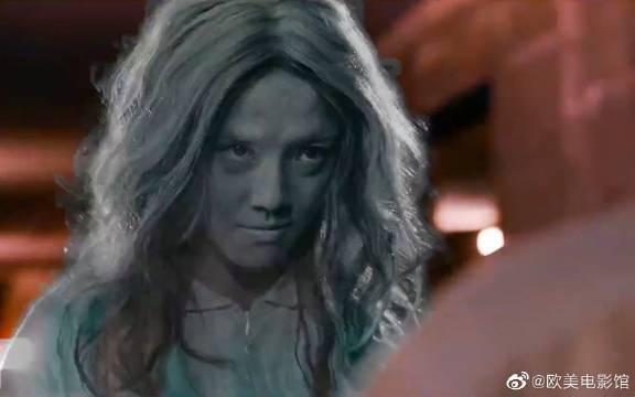 《第九分局》 这是一个小伙天生阴阳眼,于是经常帮助鬼魂渡过难关