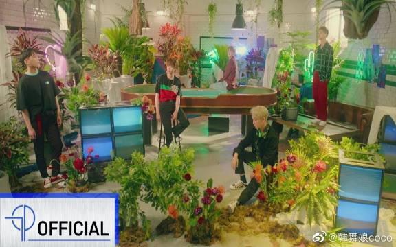 Teen Top回归新曲《Run Away》MV公开,很好听的新曲