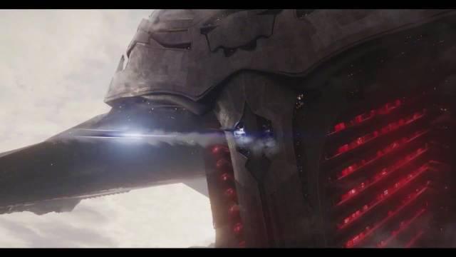 酷!电影《复仇者联盟4:终局之战》发布终局之战的特效解析视频!