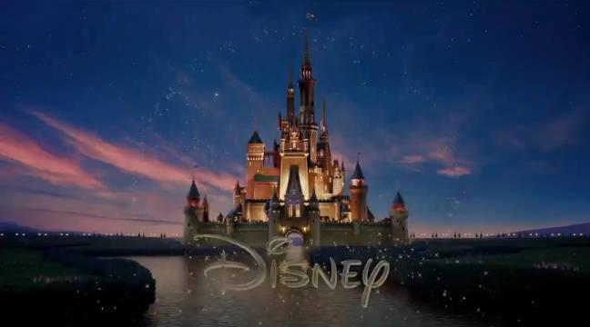 帅!迪士尼影业过去到现在影片开头logo变化!
