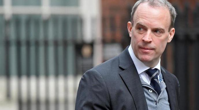 46岁英国外交大臣将代理首相职责:脱欧派……